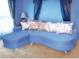 Угловой диван Малыш - Мебельная фабрика «Сто диванов и диванчиков»