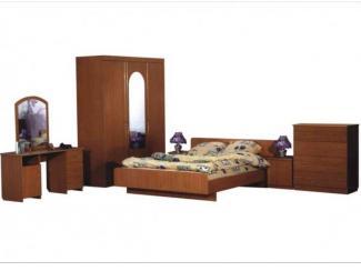 Спальня Марта ЛДСП