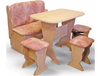 Кухонный уголок «Компакт» - Мебельная фабрика «Премиум»
