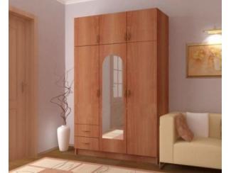Шкаф  3-х створчатый с 2-мя ящиками - Мебельная фабрика «Булат»