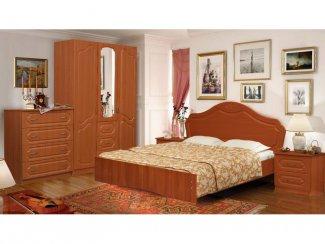 Спальня София комплектация 1 - Мебельная фабрика «Аристократ»