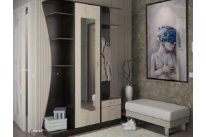 Прихожая НОТА-1A - Мебельная фабрика «КМ мебель»