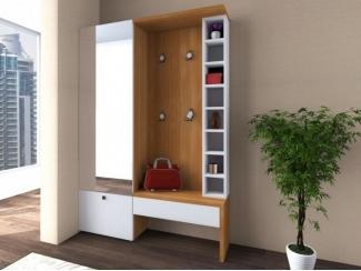 Прихожая с зеркалом Альтаир 2 - Мебельная фабрика «Вега»