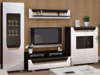 Гостиная стенка SPAСE - Мебельная фабрика «Радо»