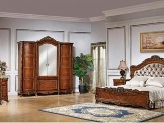 Спальный гарнитур Эстелла - Импортёр мебели «Аванти (Китай)», г. Москва