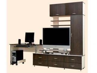 ТВ стойка 21 - Мебельная фабрика «ВиТа-мебель»