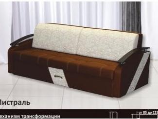 Диван прямой Мистраль - Мебельная фабрика «Аккорд», г. Владимир