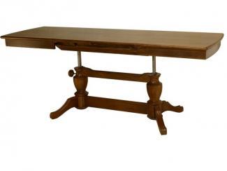 Стол обеденный ВИЗИТ-Т - Мебельная фабрика «Оримэкс»