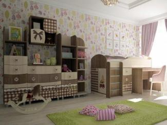 Детская Алиса - Мебельная фабрика «Премиум»