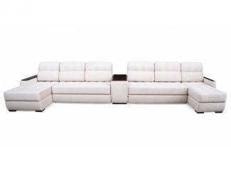 П-образный диван Mini Best - Мебельная фабрика «Мануфактура уюта (DreamPark)», г. Москва