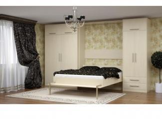 Шкаф-кровать ВЕЛЕНА-5 - Мебельная фабрика «Деталь Мастер» г. Новосибирск