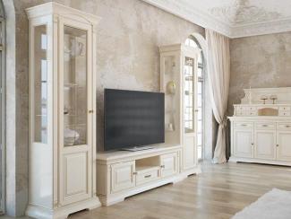 гостиная стенка - Мебельная фабрика «Авангард»