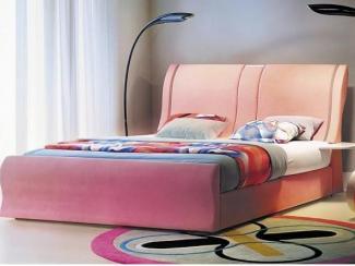 Кровать Риони - Мебельная фабрика «Dream land»