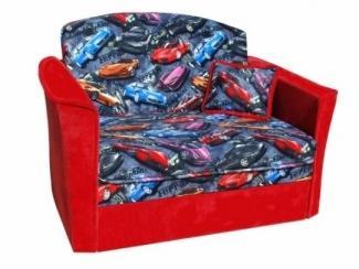 Небольшой прямой диван Люси - Мебельная фабрика «Юдвис», г. Симферополь