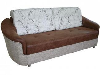 Диван прямой Луиза 01 л  - Мебельная фабрика «Мира мебель», г. Нижний Новгород