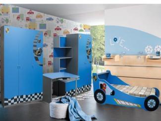 детская Пилот - Мебельная фабрика «Долес»