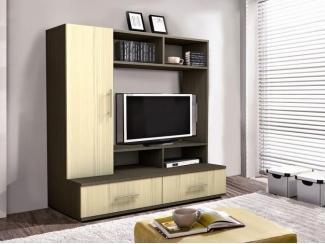 Стенка Денди - Мебельная фабрика «Идея комфорта»