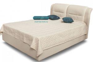 Кровать МАТРИЦА-2 - Мебельная фабрика «Матрица» г. Ульяновск