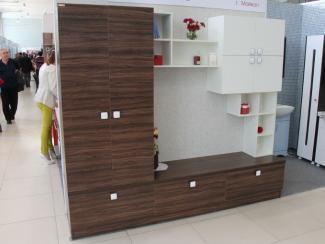 Мебельная выставка Сочи: гостиная - Мебельная фабрика «Мебелин», г. Майкоп