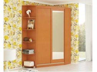 шкаф угловой Апрель  - Мебельная фабрика «КБ-Мебель»