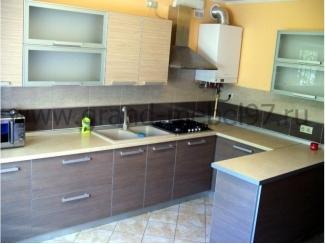 Кухня эконом 016 - Мебельная фабрика «Гранд Мебель»