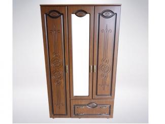 Шкаф к комнату Модель Шк-8015 - Мебельная фабрика «Люси»