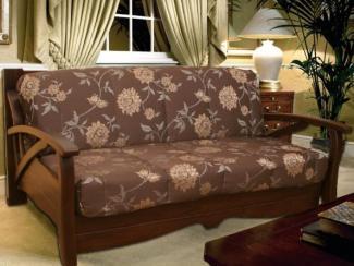 Диван прямой Римини Аккордеон - Мебельная фабрика «Волгоградский мебельный комбинат»