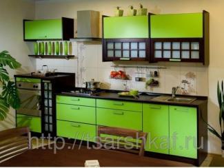 Кухня П2 - Мебельная фабрика «Царь-Шкаф»