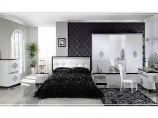 Спальня Диана - Импортёр мебели «Bellona (Турция)»