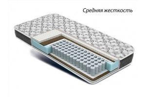 Матрас Престиж Акцент  - Мебельная фабрика «Фабрика современных матрасов (ФСМ)»