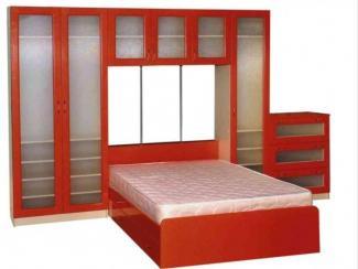 Спальня Алекса МДФ