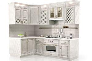 Кухонный гарнитур Орнелла - Мебельная фабрика «Cucina»
