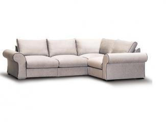 Диван угловой Новый Орлеан - Мебельная фабрика «Аллегро-Классика»