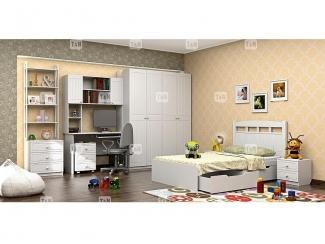 Детская мебель Robin White - Мебельная фабрика «ТомиНики»