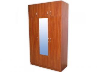 Шкаф трехдверный - Мебельная фабрика «Эконом Мебель»
