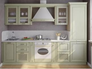 Кухня Камелия в стиле Прованс  - Мебельная фабрика «Дриада»