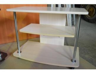 Стол журнальный - Изготовление мебели на заказ «Гарни»