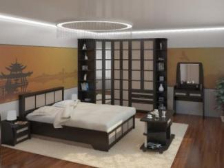 Спальный гарнитур СОЛО 19 - Мебельная фабрика «Балтика мебель»