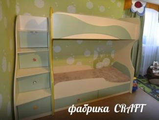 Детская - Мебельная фабрика «Крафт»