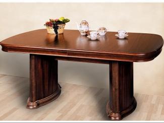 Стол обеденный НМ-1700 - Мебельная фабрика «Нижегородец»