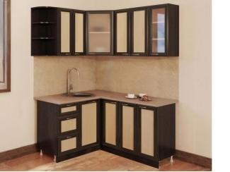 Модульный кухонный гарнитур