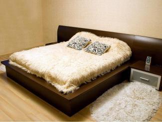 Спальный гарнитур САВАННА - Мебельная фабрика «Камеа»