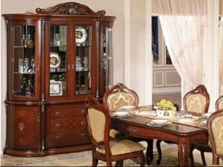 Гостиная стенка «Меланж» - Оптовый мебельный склад «Дина мебель»