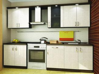 кухня прямая «Анабель» - Мебельная фабрика «Регина»