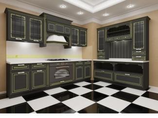 Угловая кухня - Мебельная фабрика «Славичи», г. Ульяновск