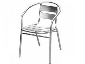 Стул 3058-lft silver - Импортёр мебели «RedBlack»