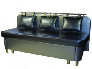 Кухонный диван Фаворит 4 дельфин - Мебельная фабрика «Авар»