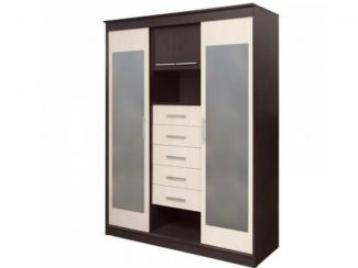 Шкаф-купе - Мебельная фабрика «Мебельная столица»