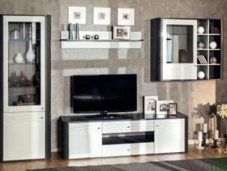 гостиная стенка Соната - Мебельная фабрика «Любимый дом (Алмаз)»