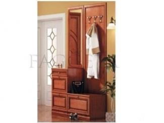 Прихожая модульная 2 - Салон мебели «Faggeta»